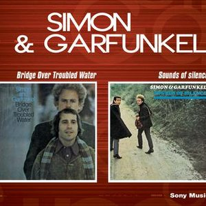 Image for 'Sounds Of Silence / Bridge Over Trouble Water (Coffret 2 CD)'
