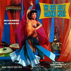 Image for 'The Best Belly Dancing Music'