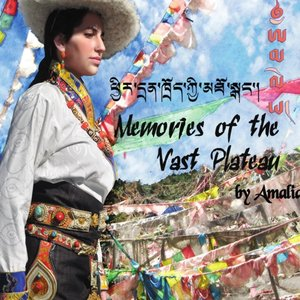 Image for 'Memories of the Vast Plateau'