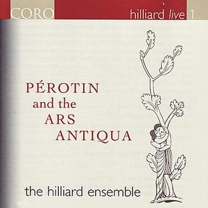 Image for 'Perotin and the Ars Antiqua'