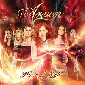 Image for 'Music Of Light'