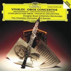 Image for 'Vivaldi: Oboe Concertos'