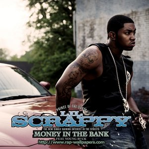 Image for 'Lil' Scrappy Feat. Young Buck'