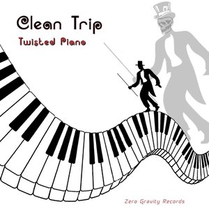 Image for 'Twisted Piano EP'