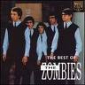 Image for 'Best Of The Zombies'