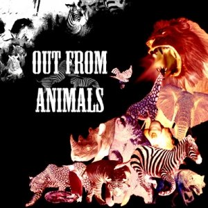 Bild för 'Out From Animals'
