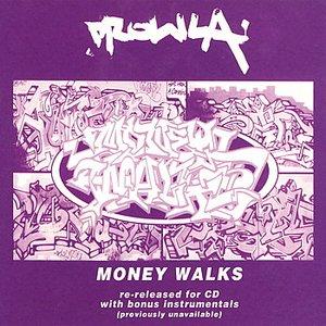 Image for 'Money Walks'