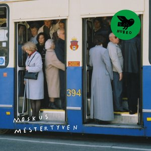 Image for 'Mestertyven'