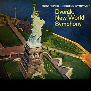 Image for 'Dvorak New World Symphony'
