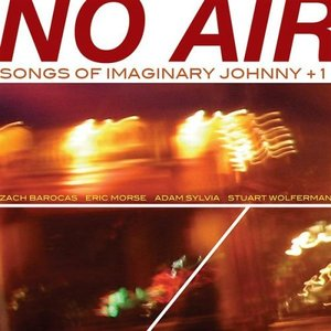 Imagen de 'No Air: Songs of Imaginary Johnny +1'