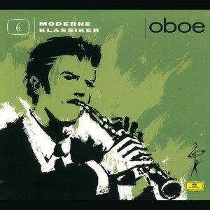 Immagine per 'Moderne Klassiker: Oboe'