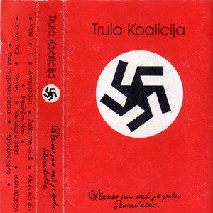 Bild für 'Plakao Sam Kad Je Pala Sekuritatea'