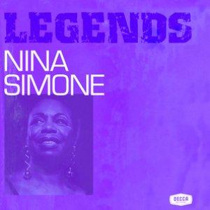 Immagine per 'Legends - Nina Simone'