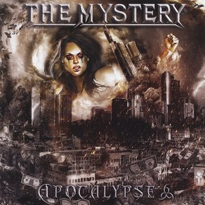 Image for 'Apocalypse 666'