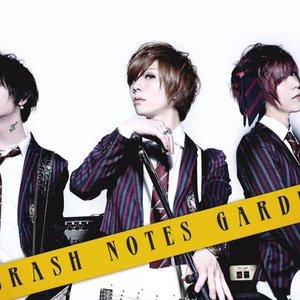 Image for 'SRASH NOTES GARDEN'