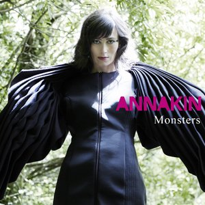 Image for 'Annakin - Monsters'