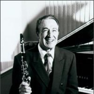 Image for 'Buddy DeFranco'