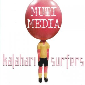 Image for 'Multi Media'