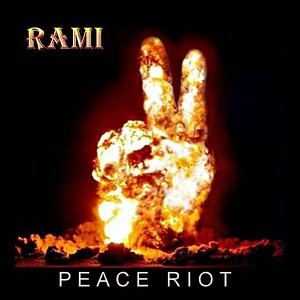 Image for 'Peace Riot'