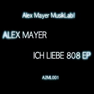 Imagem de 'Ich Liebe 808 EP'