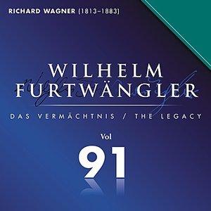 Image for 'Wilhelm Furtwaengler Vol. 91'