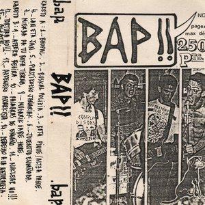 Image for 'Babarruna Ta Aza Popularra'