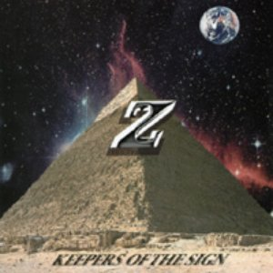Bild för 'Keepers Of The Sign'