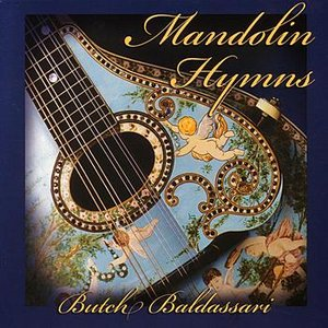 Image for 'Mandolin Hymns'
