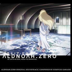 Bild für 'Aldnoah.Zero Original Soundtrack'