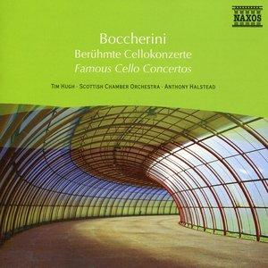 Image for 'Boccherini: Cello Concertos'