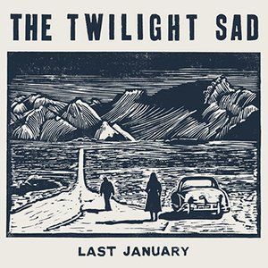 Image for 'Last January'
