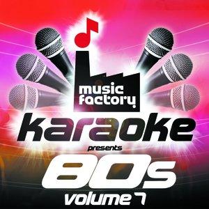 Image for 'Music Factory Karaoke Presents 80s Volume 7'
