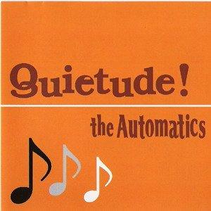 Image for 'Quietude!'