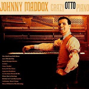 Image for 'Crazy Otto Piano'