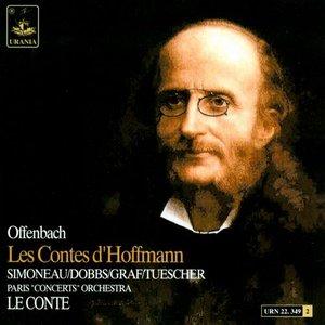 Immagine per 'Les Contes d'Hoffmann'