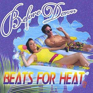 Immagine per 'Beats for Heat Ep'