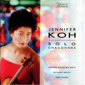 Image for 'Bach: Partita No. 2 in D minor for Solo Violon, BMV 1004 - Allemanda'