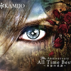Image for '20th Anniversary All Time Best~革命の系譜~'