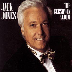 Image for 'Jack Jones: The Gershwin Album'