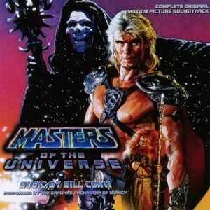 Image for 'Masters of the Universe'