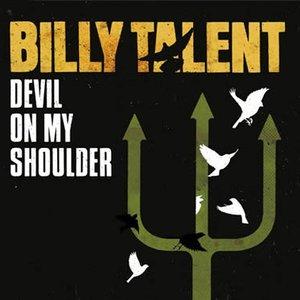 Image for 'Devil On My Shoulder'