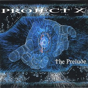 Image for 'The Prelude'