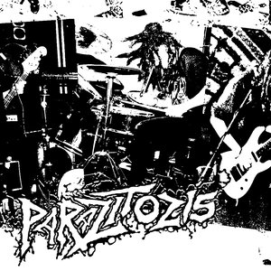 Image for 'PARAZITÓZIS'