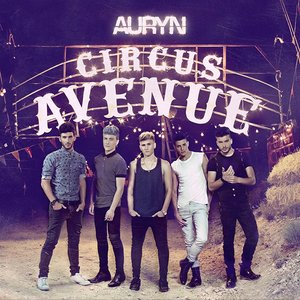 Image for 'Circus Avenue'