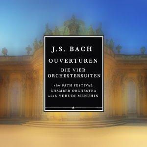 Image for 'J. S. Bach: Ouvertüren Die Vier Orchestersuiten'