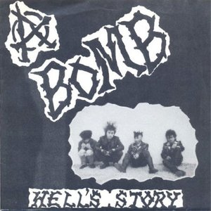 Image for 'Hell's Story'