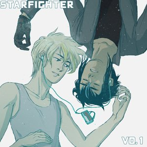 Image for 'Starfighter'