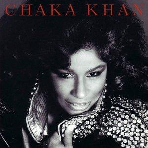 Image for 'Chaka Khan'