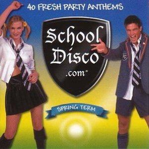 Image for 'School Disco.com - Spring Term'