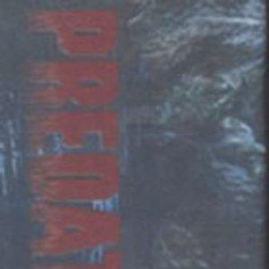 Image for 'Predator Vision'